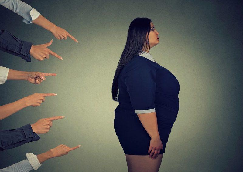 Obesity bias or weight bias - a hidden harm